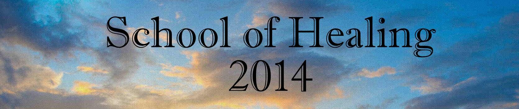 Healing Banner
