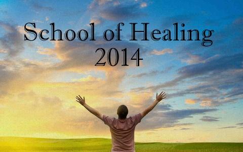 SchoolofHealing 2014
